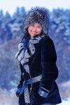 Фото сессия Зима-2012