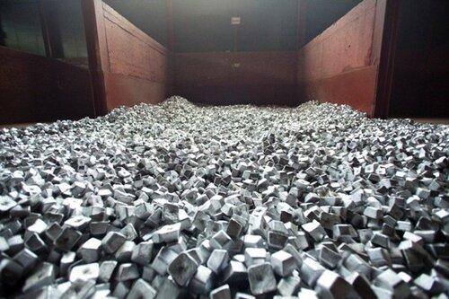 Собираем металлолом и зарабатываем