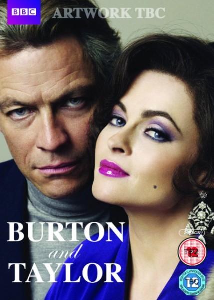 Бертон и Тэйлор / Burton & Taylor (2013) WEBRip