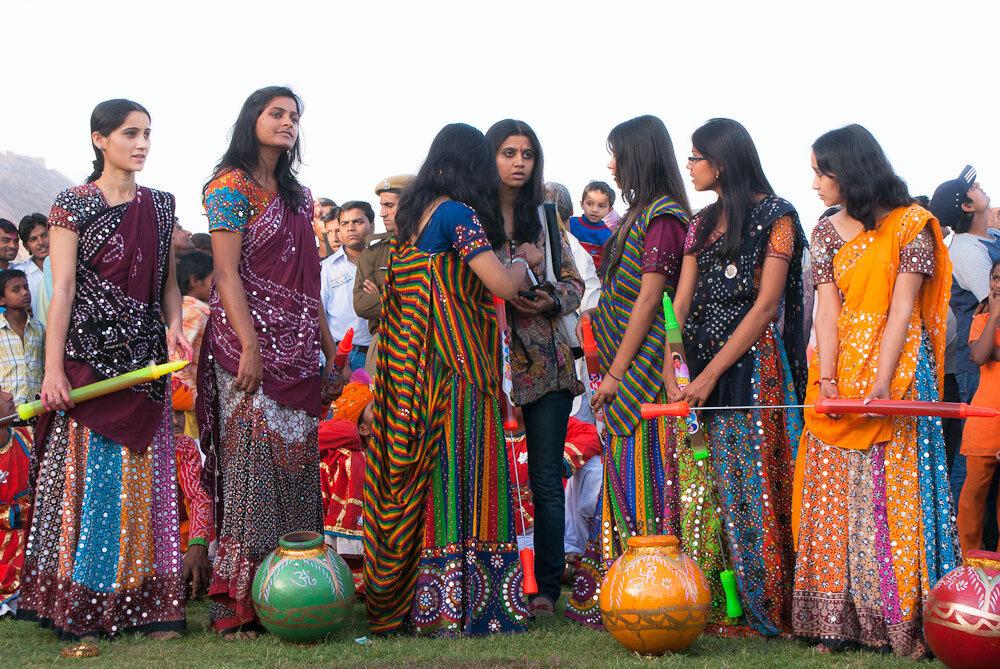 индия раджастан фото