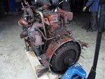 Двигатель б/у Iveco EuroTech MT 190E27, 1997 года выпуска, двигатель 8360.465105, 270 л.с. купить