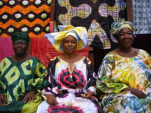 afrikanskie tkani kupit'