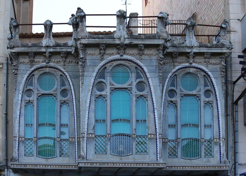 Тортоса, Casa Pinana