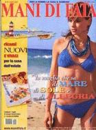 Журнал Журнал Mani di fata №7 2004
