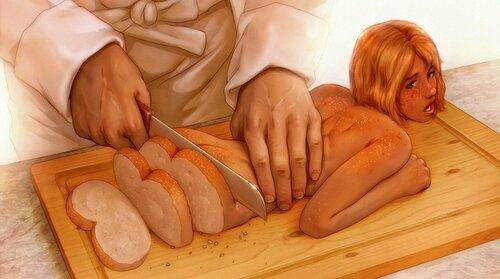 хлебодевка