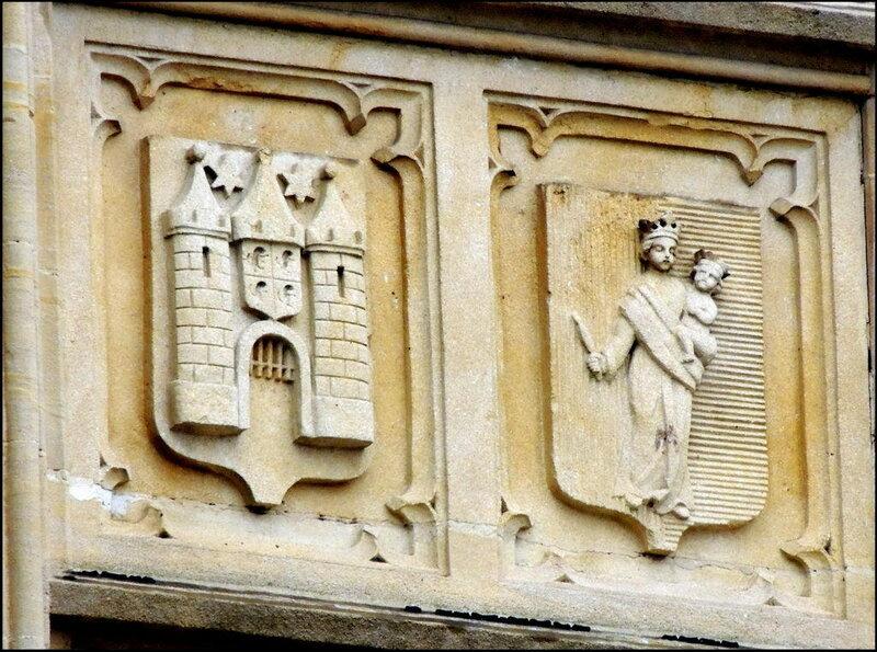 Arlon 8490 Palais de Justice - Marche-en-Famenne - Bastogne