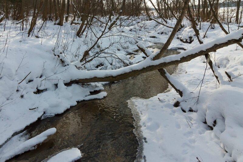 Речка Кимерша