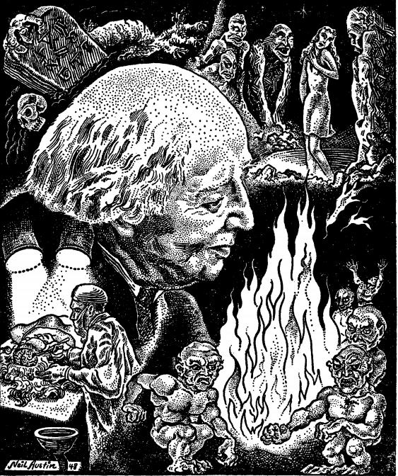 03. Артур Ллевелин Мейчен (1863-1947)
