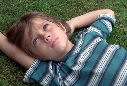 Отрочество |  Boyhood; реж. Ричард Линклейтер
