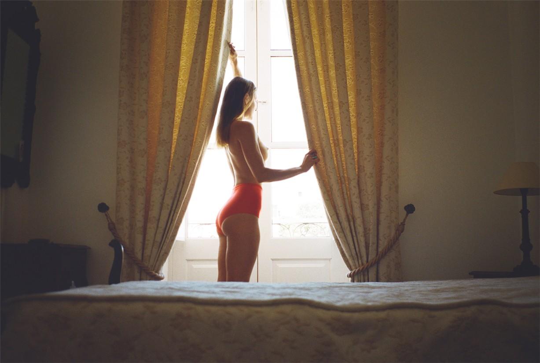 работы фотографа Magdalena Wosinska
