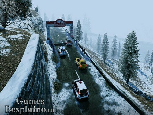WRC Powerslide (рус)