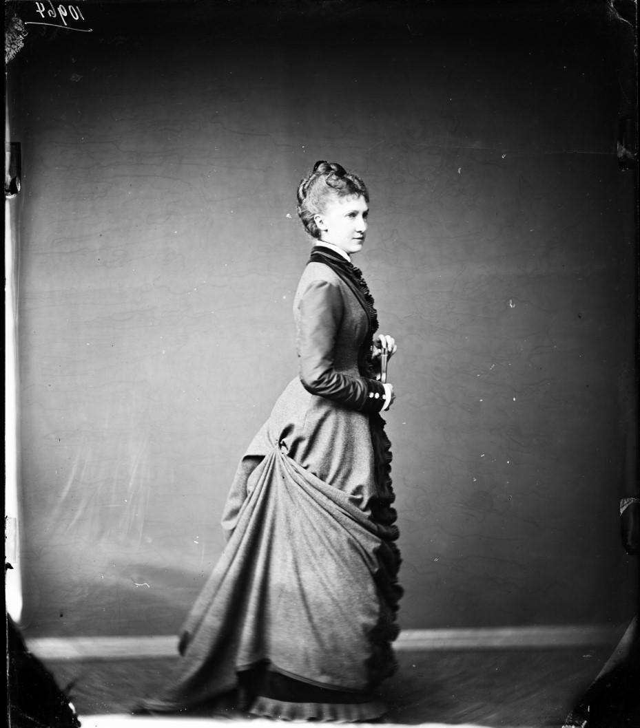 Августа Саксен-Мейнингенская (6 августа 1843, Мейнинген — 11 ноября 1919, Альтенбург) — принцесса Саксен-Мейнингенская, в браке — принцесса Саксен-Альтенбургская, супруга принца Морица, мать Великой княгини Елизаветы Маврикиевны.