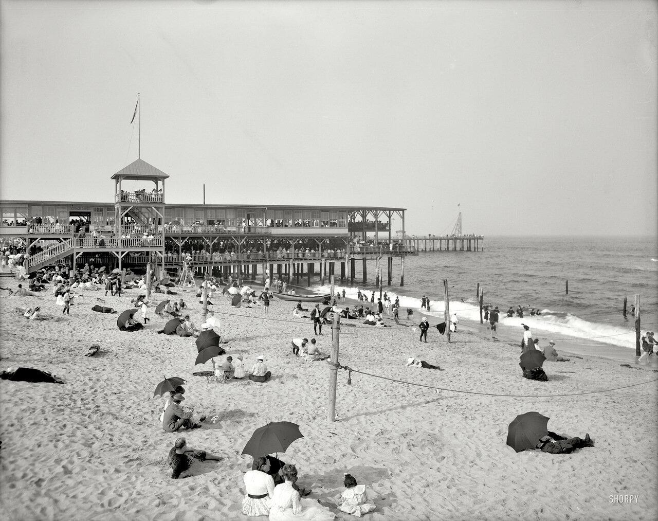 1905. Асбери парк II.