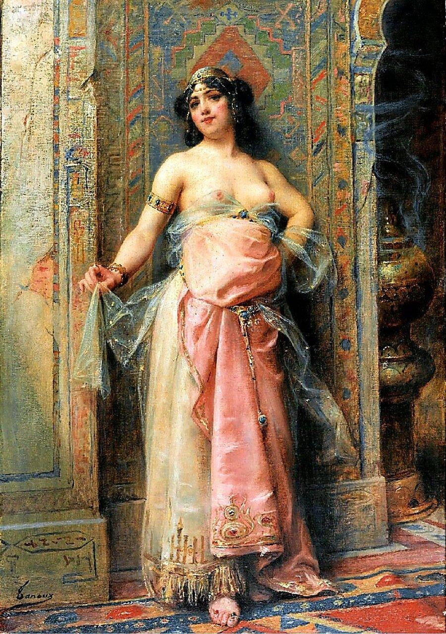 Эротика арабские красавицы 1 фотография