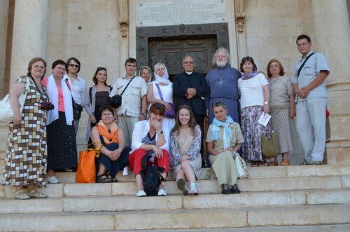 Паломническая поезка в Италию, лето 2013 г. - Страница 4 0_b8b11_d76774f0_L