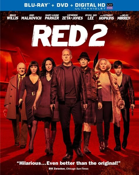 РЭД 2 / Red 2 (2013) BD-Remux + BDRip 1080p / 720p + HDRip + WEB-DL 1080p/720p + WEB-DLRip