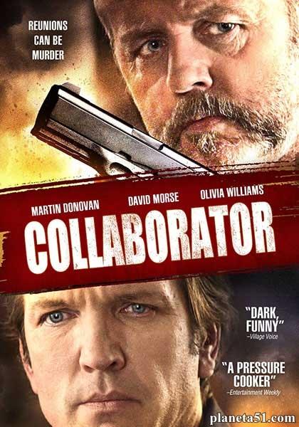 Сотрудник / Collaborator (2011/DVDRip)