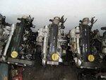 Двигатели для ниссан альмера Nissan Almera 1.5 dci