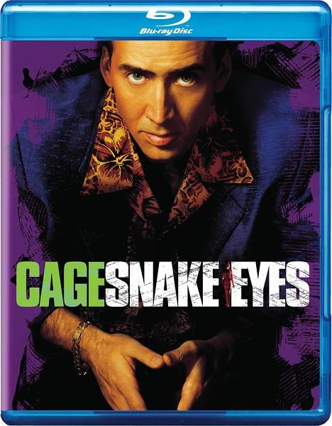 Глаза змеи / Snake Eyes (1998/HDRip)
