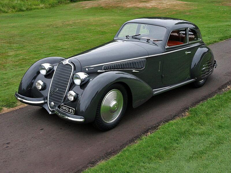 Alfa-Romeo-8C-2900B-Corto-Touring-Berlinetta-1937 - 1938-2
