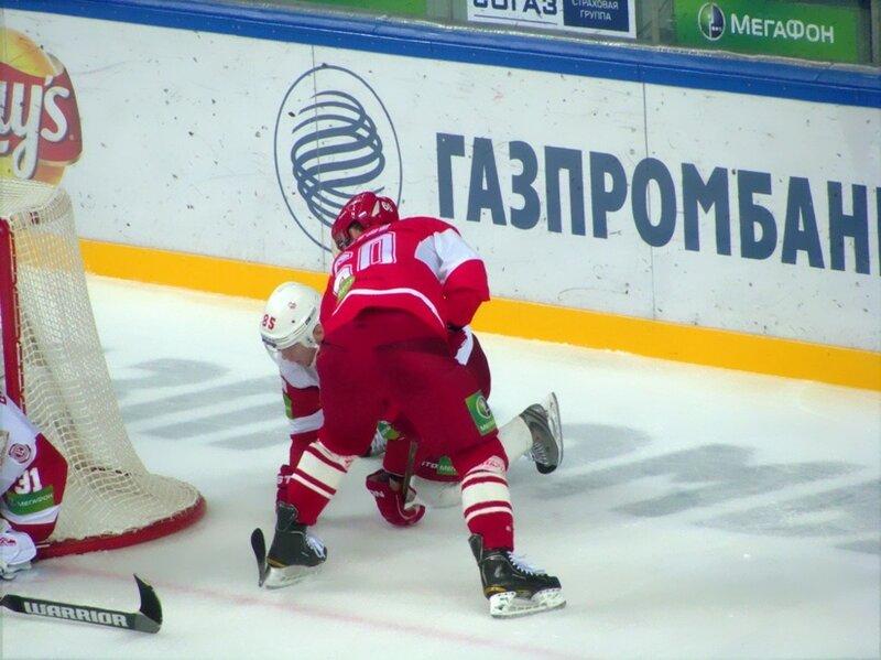 Спартак-Витязь (Фото).