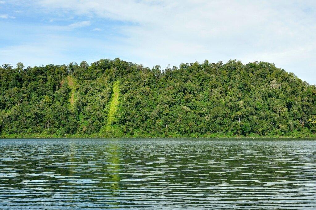 Danau Gunung Tujuh