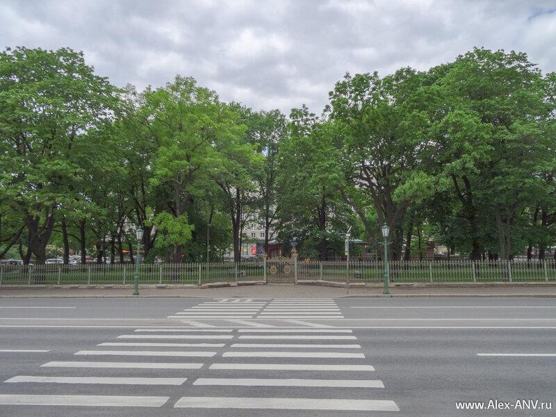 Дом-музей Петра Первого.