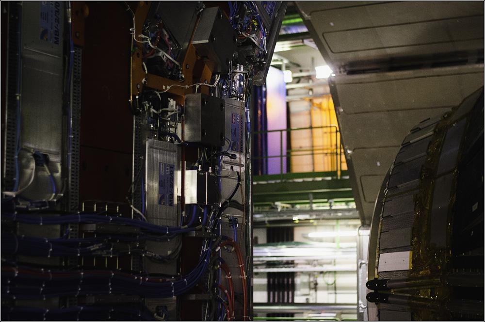 Как устроен Большой Адронный Коллайдер