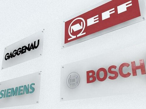 Bosch Gaggenau Siemens Neff
