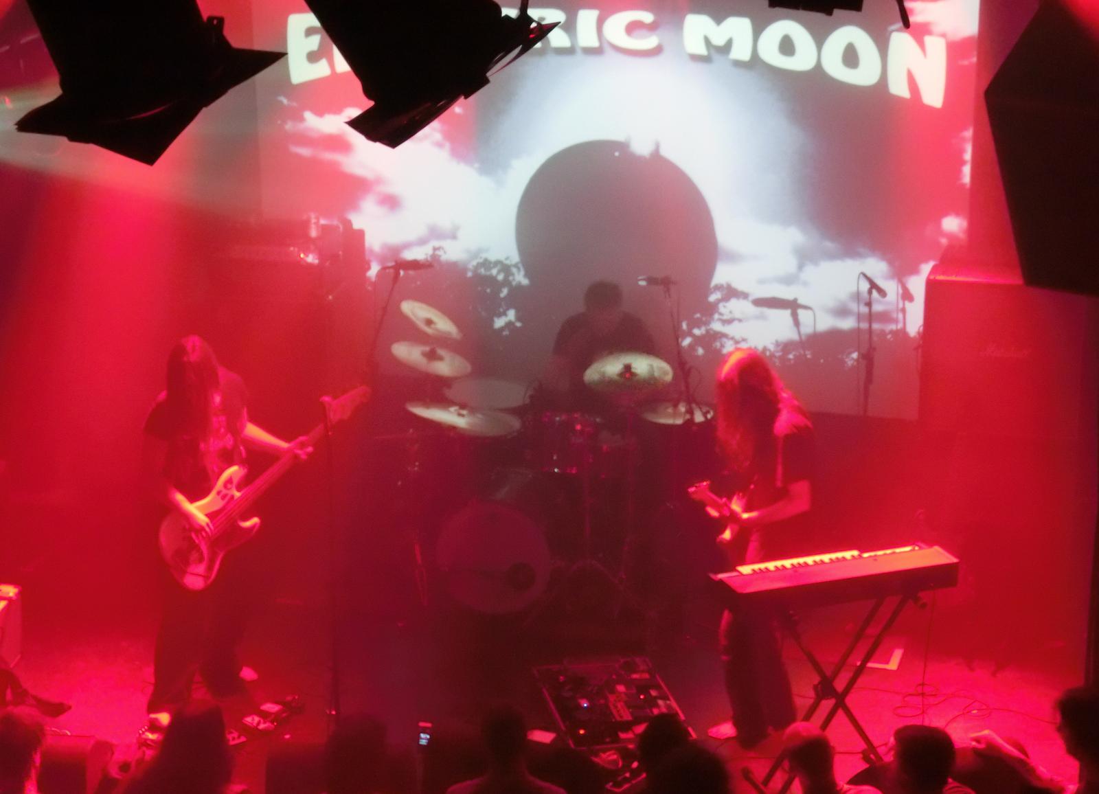 Electric Moon, Roadburn 2013