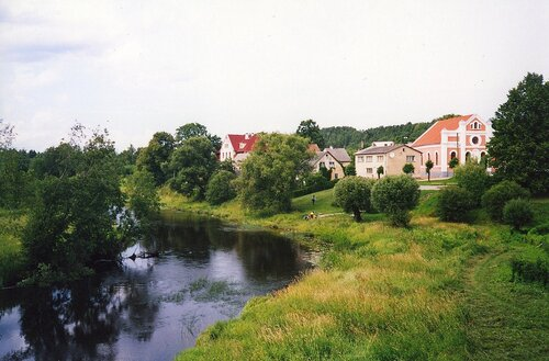 Фото Валерия Смолика, 2002 г.