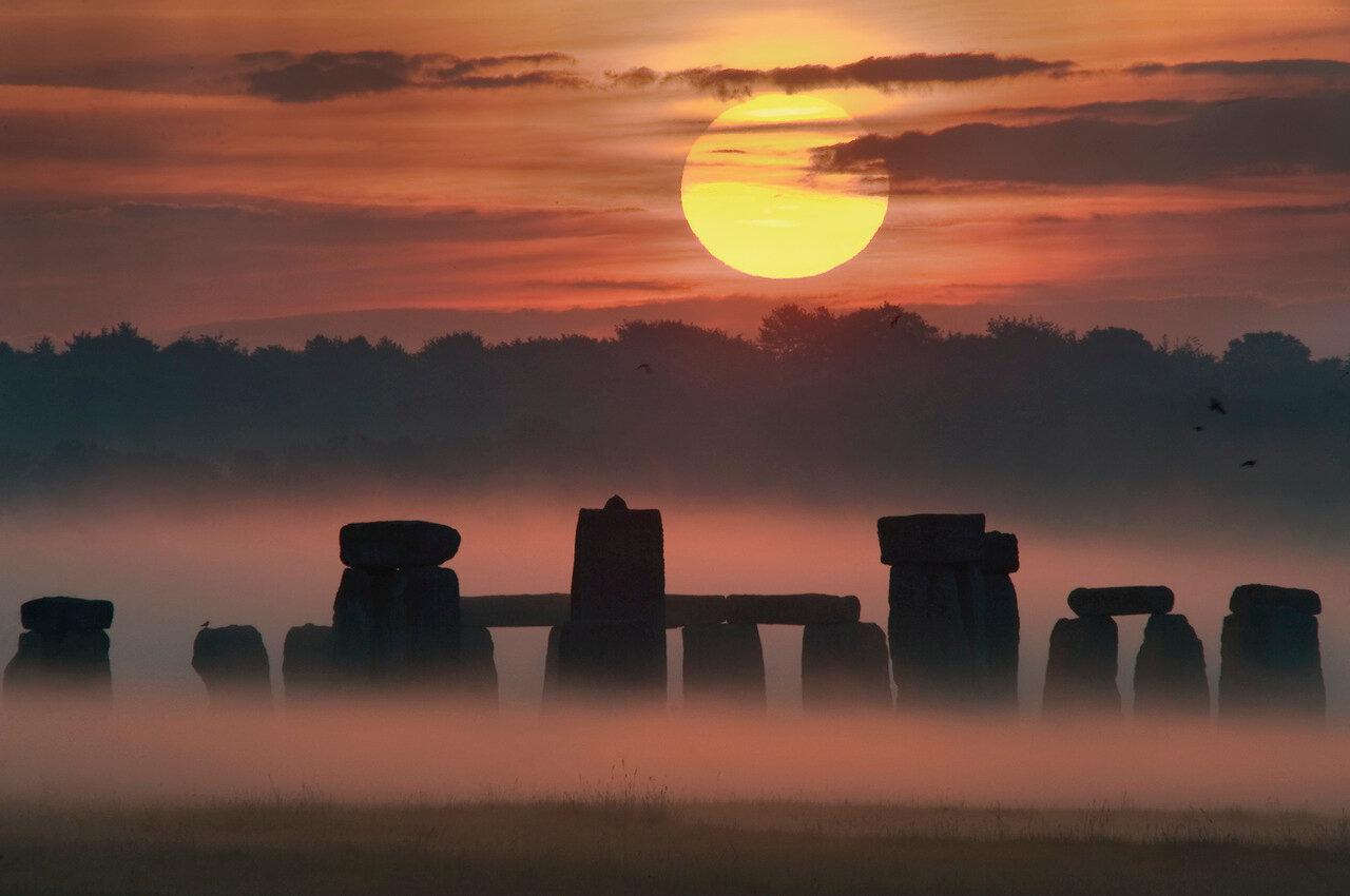21 июня – День летнего солнцестояния. Наступают самые длинные дни в году