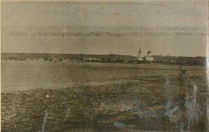 Панорама Ростова
