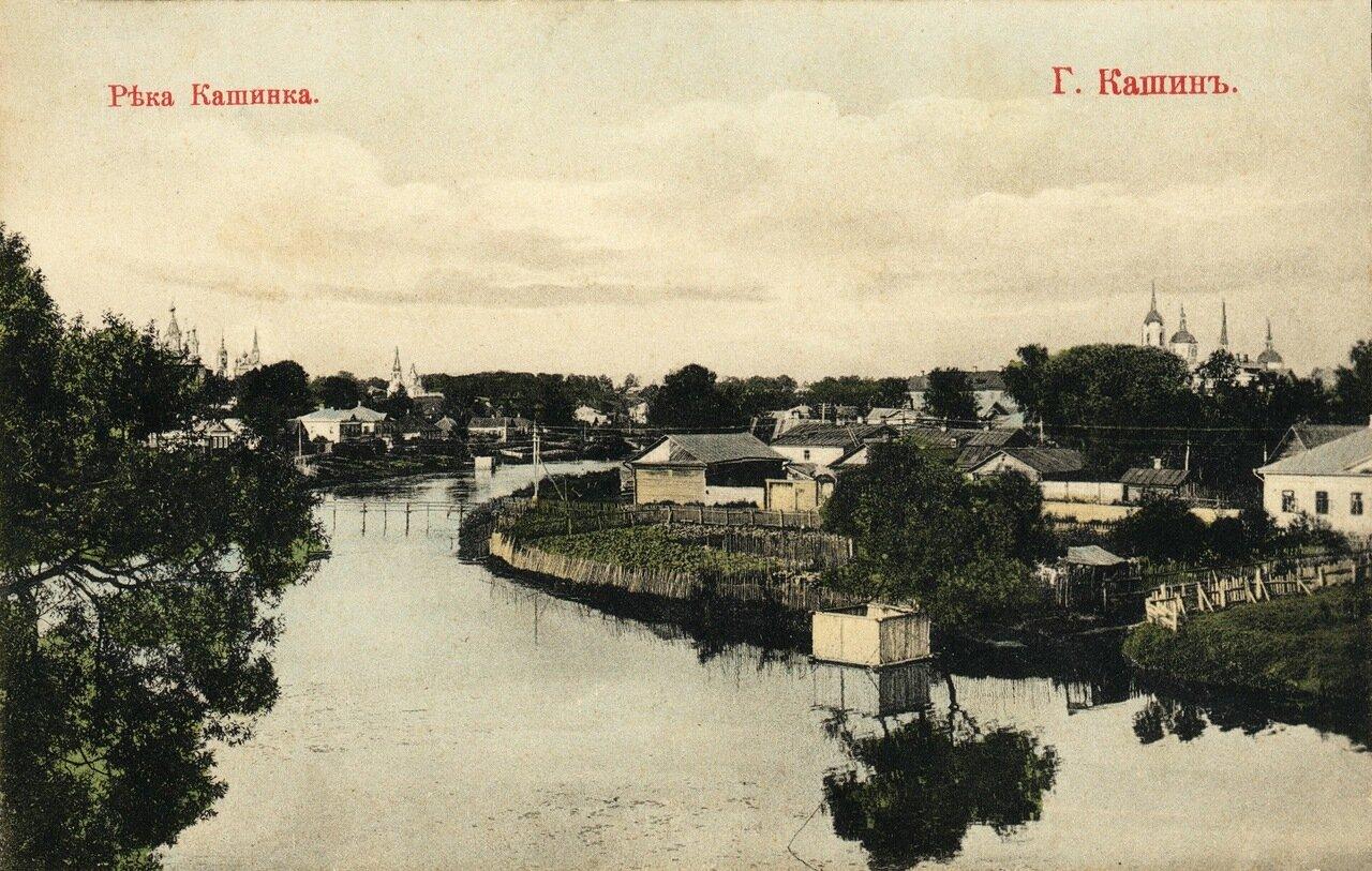 Река Кашинка