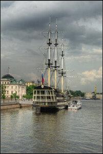 Санкт-Петербург. Июнь 2013.