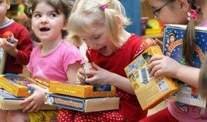 В Кишинёве организовали благотворительный вечер для детей