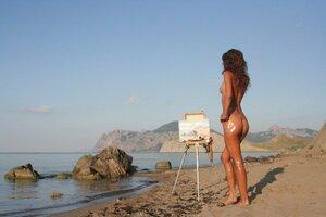 Интимные места Крыма — любителям позагорать нагишом
