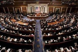 Конгресс США возобновил финансирование правительства