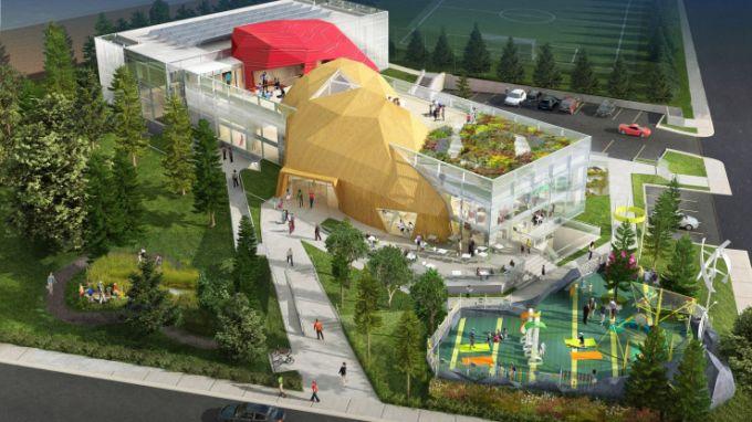 В Болгарии открывается детский музей