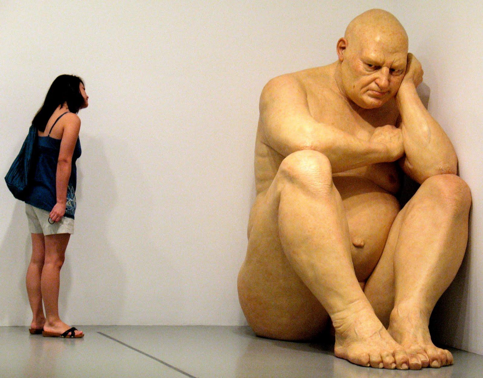 Human naked adult pic