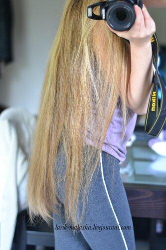 познакомится с девушкой у которой длинные волосы