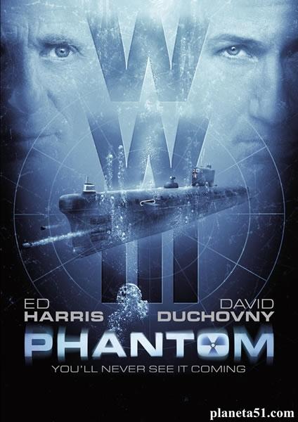 Фантом / Phantom (2013/HDRip/BDRemux)