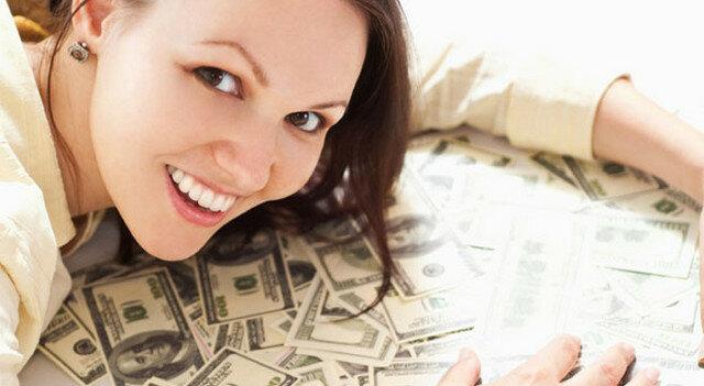 Аффирмация на привлечение денег: самая действенная