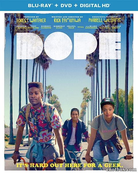 Наркотик / Dope (2015/BDRip/HDRip)