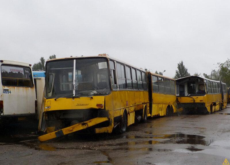 Автобусный парк №6