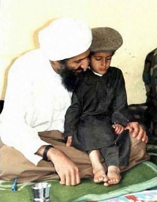 Семейный фотоальбом Усамы бен Ладена (фото) 0 1c412b b581ee9 XL