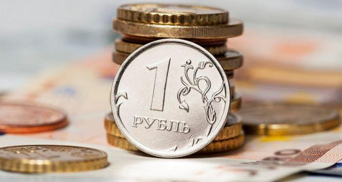 Курс гривны вобменниках «ЛНР» практически  сравнялся скурсом НБУ