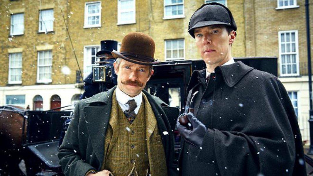 когда выйдет 2 серия 4 сезона шерлок холмс эксперта: Перед тем