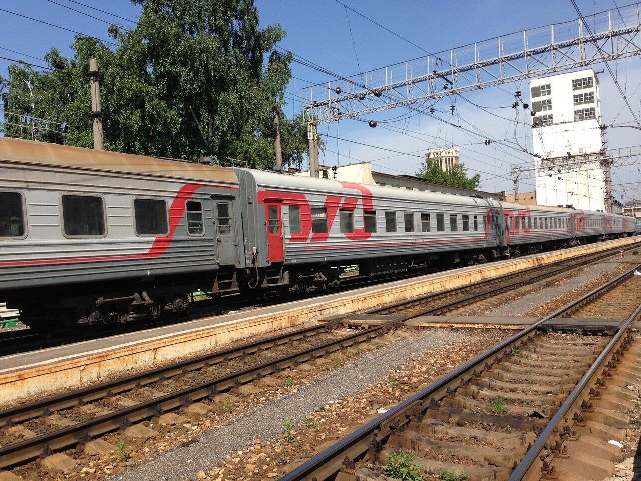 схема движения поездов до адлера