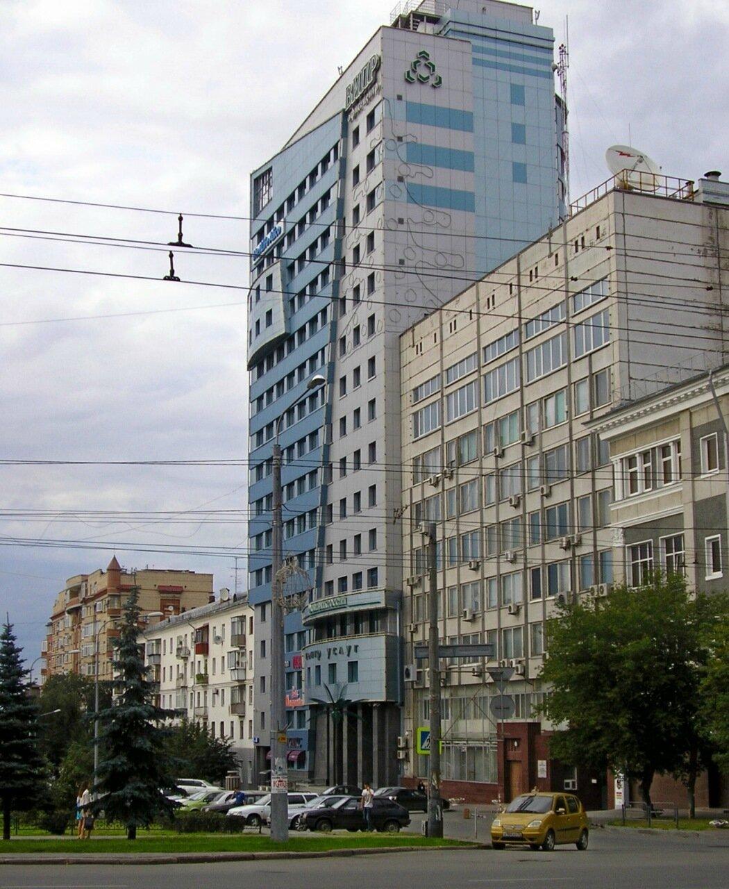 По проспекту Ленина. челябинск (1).JPG
